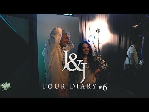 #JesseyJoy #Diario - Tour #6