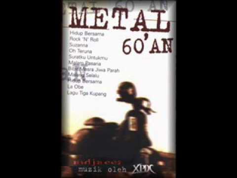 Metal 60'an-Bibir Mesra Jiwa Parah