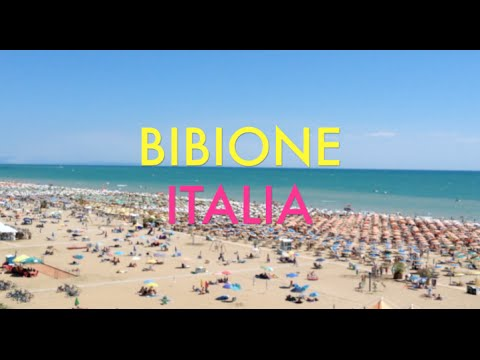 italy 2016 bibione youtube. Black Bedroom Furniture Sets. Home Design Ideas