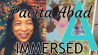 Immersed Series - A - Pacita Abad
