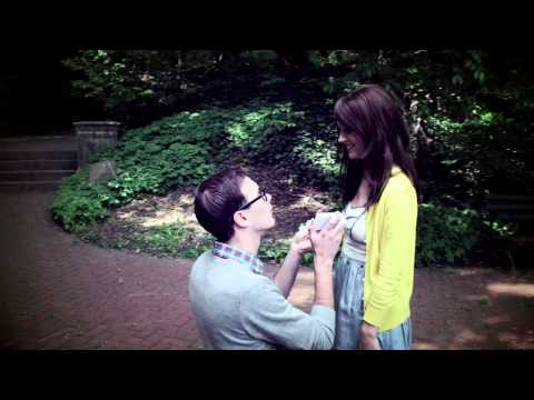Hellogoodbye - When We First Met (Official / HD / Out Now On iTunes) - LAB Records