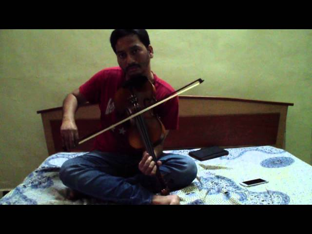 Honar sun mi hya gharachi violin attempt Travel Video