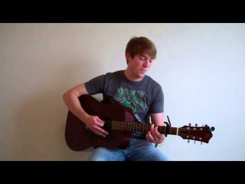 All Over The Road (Easton Corbin Cover) My original music is on iTunes - Mitch Gallagher