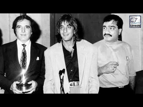 Feroz Khan Introduced Sanjay Dutt To Dawood Ibrahim | Lehren Diaries