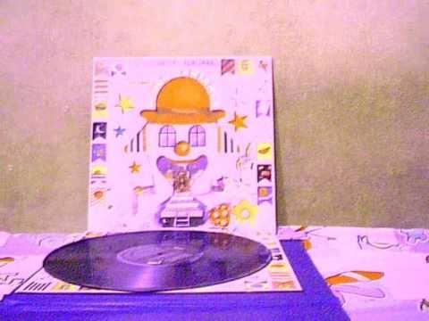 1984 (LP) CLUBE DA CRIANÇA.
