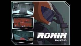 Ronin - Menu Theme