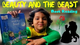 Beauty And The Beast Book Reading