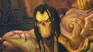 Darksiders II - Death's Story Trailer