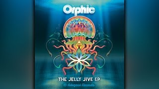 Orphic - Joggle Hopper