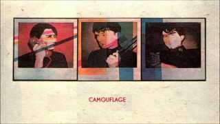 CAMOUFLAGE - YMO 1981 WINTER LIVE in Fukuoka