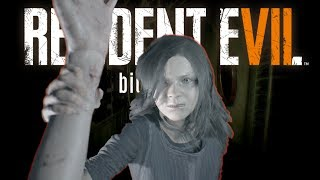 FINALLY FINISHED THIS GAME - Resident Evil 7 Ep. 3 thumbnail