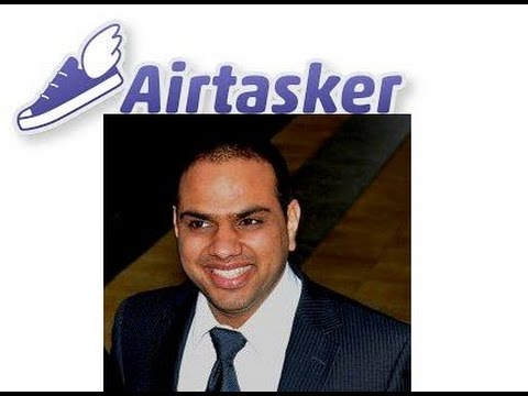 Review # Make Money as a Freelancer From Home with Airtasker