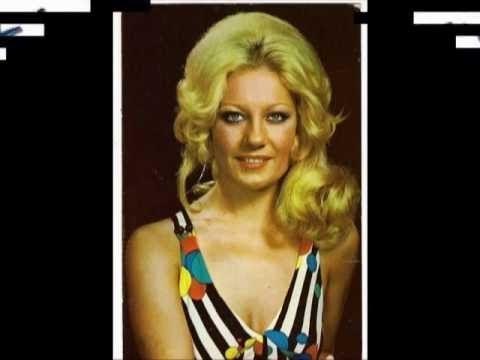 Emel Sayın   Mavi Boncuk 1974 (Resimli Klip)