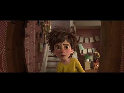 Bigfoot Junior - Trailer streaming vf
