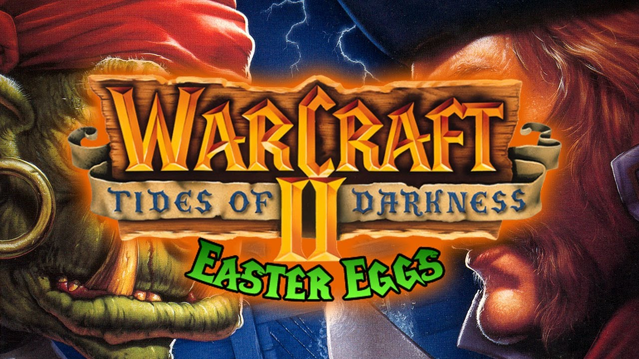 Download Warcraft 2 Easter Eggs