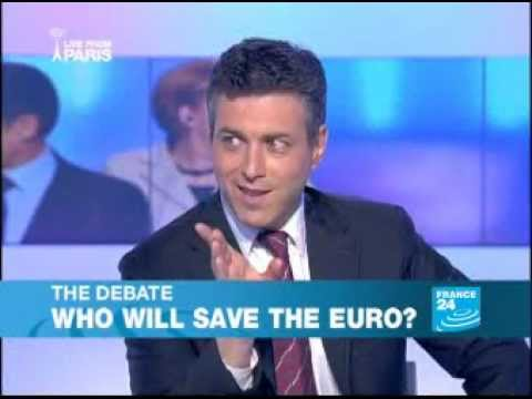 Who will save the euro? (Part Two)