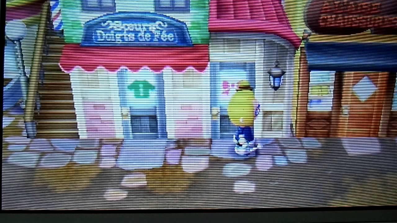 Tuto comment avoir le magasin de chaussure et le - Animal crossing new leaf salon de coiffure ...
