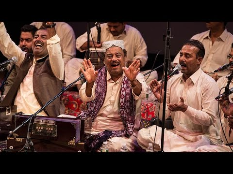 Fareed Ayaz, Abu Muhammad Qawwal and Brothers Perform at Asia Society