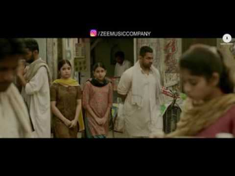 Haanikaarak Bapu   Dangal   Aamir Khan   Pritam  Amitabh Bhattacharya  Sarwar Khan Sartaz Khan Barna