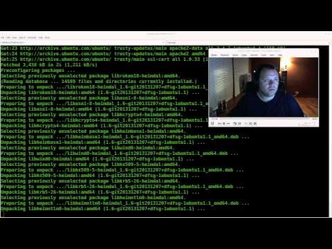 lxc iptables network forwarding