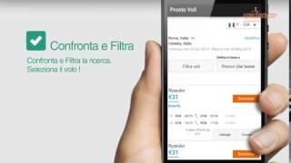 ProntoVoli.it - Cerca voli economici