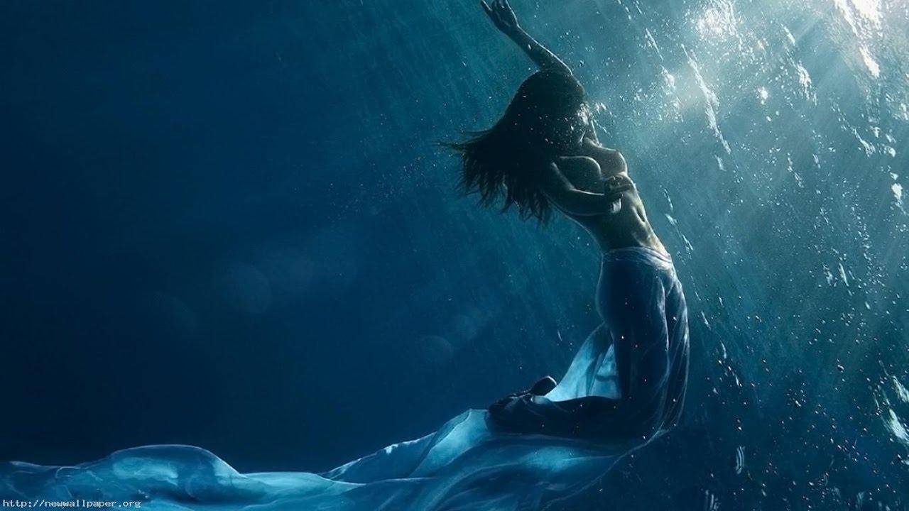 Falling Money 3d Live Wallpaper The Little Mermaid 2018 Announcement Trailer Youtube