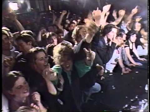 TISM Live at The Club in Collingwood 1988