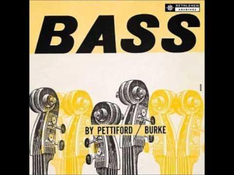 Oscar Pettiford Quintet,