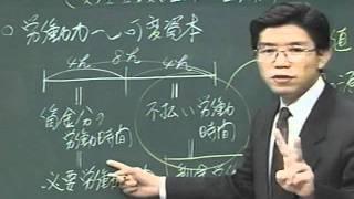 講師:渡辺芳雄.