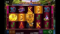 Golden Touch online spielen - Merkur Spielothek / Bally Wulff
