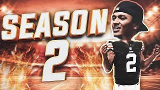 Madden NFL 18 Browns Connected Franchise Ep. 8 - SEASON 2!!!