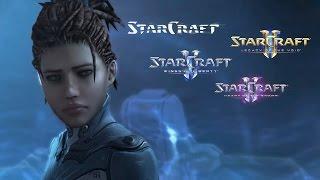 Starcraft-History | Story-Rückblick zum Release von Legacy of the Void