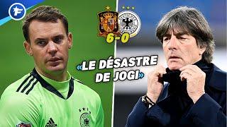 L'Allemagne veut la peau de Joachim Löw après la gifle 6-0 contre l'Espagne | Revue de presse