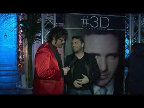 #3D Magazine