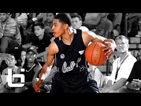 Tyler Ulis Senior Season Mixtape: 5'9 Kentucky-bound PG is Unguardable!