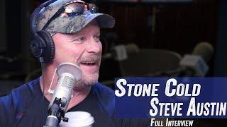 Stone Cold Steve Austin - WWE, Reality TV, Podcasting - Jim Norton & Sam Roberts