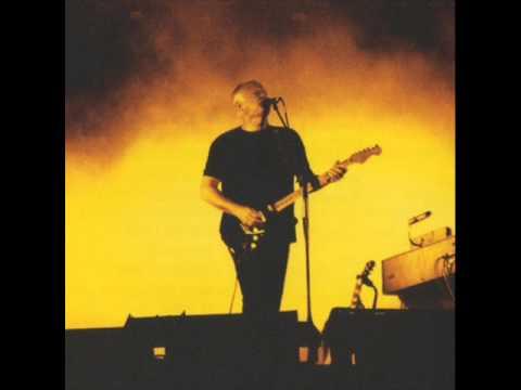 Pink Floyd - Free Four +