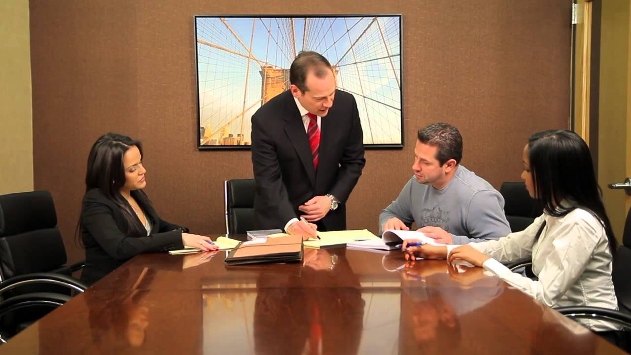 Bronx Workers' Compensation Lawyer - New York City