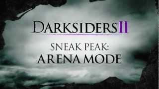 Darksiders II - THQ: Trailer (PC)