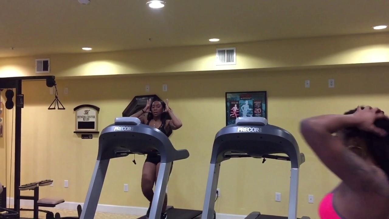 gym thot