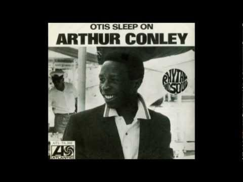 Arthur Conley Otis Sleep On  (1968)