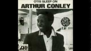 Arthur Conley Otis Sleep On  (1968)