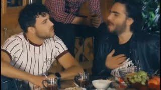 Tik Tok - ismail YK - Yaktirdin Bir Sigara Siir - Yeni Single Resimi