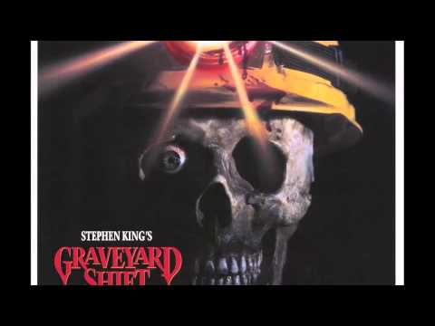 Streamin' King: 'Graveyard Shift' Is An Old School Gross Out Frightfest