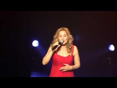 Lara fabian - l'hymne à l'amour ( version acoustic )
