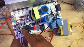 mạch công suất đa năng.chạy 12vdc và 40vac đôi.chế độ loa kéo.0975.433.351