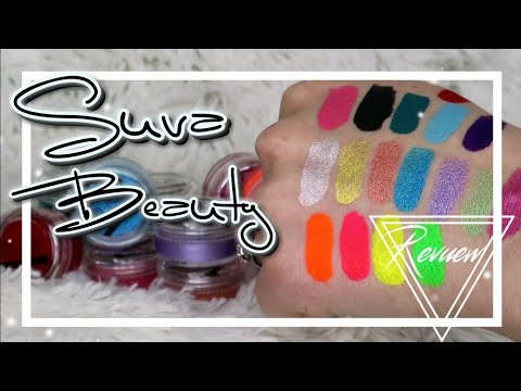 HUGE Black Friday Haul | Suva Beauty Hydra Liner Collection | Caitlyn Kreklewich