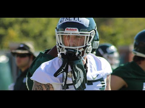 MUST LISTEN:  Chris Frey PODCAST Takes You Inside MSU Football & MORE!