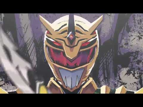 Power Rangers: Shattered Grid Official Trailer