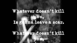 Marilyn Manson - Leave a Scar